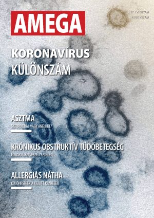 Koronavírus különszám